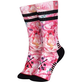 Loose Riders Technical Socks peony